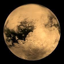 Alien Life on Saturn'sMoon?