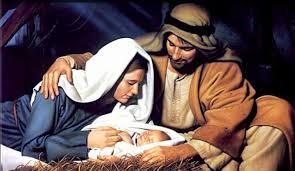 Creation and Christmas