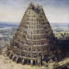 Babel: Tower of Confusion
