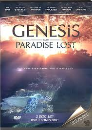 Review: Genesis ParadiseLost
