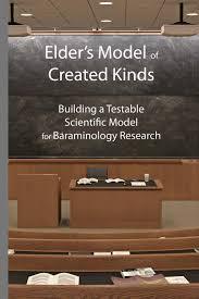 Elder's model